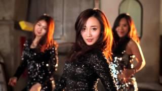KARA (카라) - Mamma Mia (맘마미아) Covered By G-Power