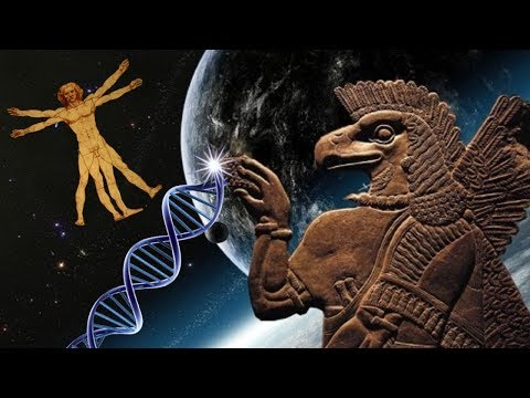 Anunnaki Revealed: Who Were These Beings of Ancient Astronaut Theory?
