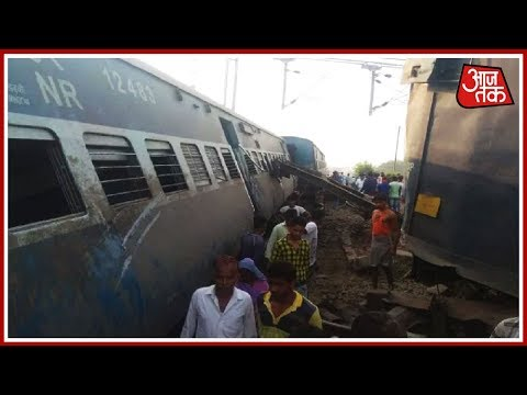 Raebareli Train Accident: हादसे में अब तक 7 लोगों की मौत, कई घायल | Breaking News