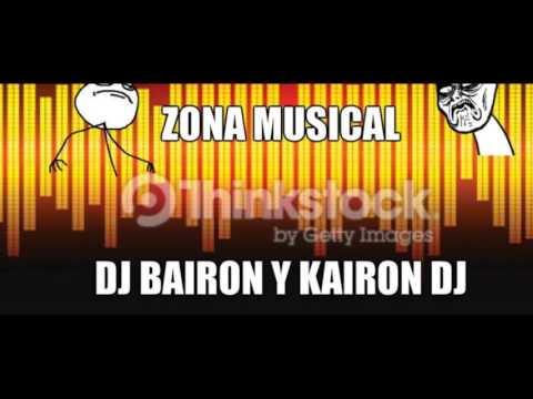 ZONA MUSICAL LINDA MIRADA