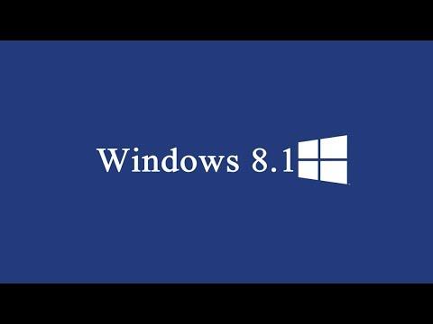 كيفية تحميل و تثبيت Windows 8.1 من الألف إلى الياء