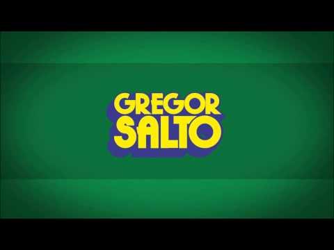 Gregor Salto LATIN MIX