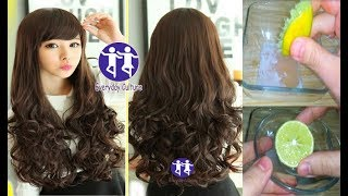 My Sister Did This, Doctors Are Shocked! Grow Your Hair Super Fast, Hair Growth Formula 100% WORKING