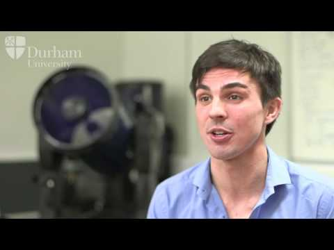 Student experiences on post-graduate research in Physics at Durham University