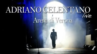 Adriano Live - Arena di Verona - 8 Ottobre 2012 - Highlights