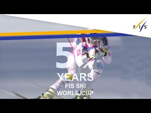 50 years   Lindsey Vonn   FIS Alpine
