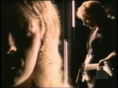 "Def Leppard- ""Love Bites"" Official Music Video"