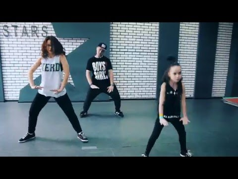 MNEK - More Than A Miracle.Hip-Hop Choreography by Евгений Денисенко.All Stars Workshop 03.2016