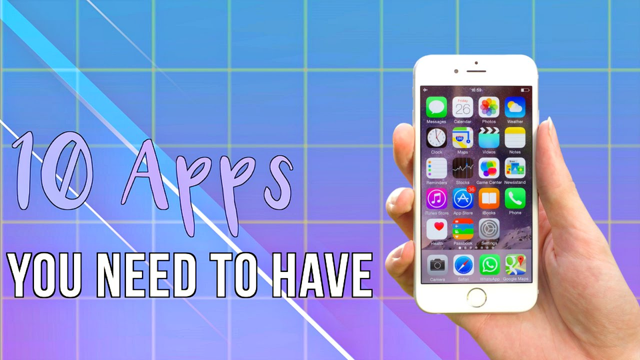 apps for your phone