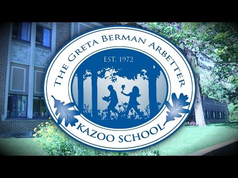 Kazoo School - An Independent School for Preschool Through 8th Grade [2014]