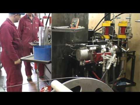 Wireline Equipment Manufacturer Lee Specialties 30K Intensifier
