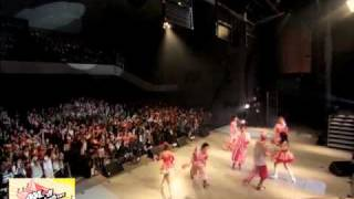 Video AAA / AAA TOUR 2009-A depArture pArty- ダイジェスト download MP3, 3GP, MP4, WEBM, AVI, FLV Juli 2018