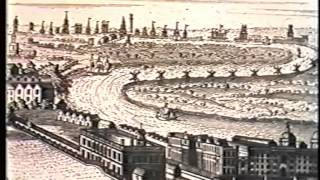 Early History Of The Isle Of Dogs
