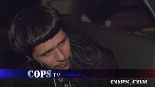 Last Ditch Effort, Deputy Martin Perez, COPS TV SHOW