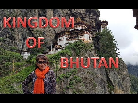 KINGDOM OF BHUTAN + COMPLETE TRIP BEST PLACE TO VISIT