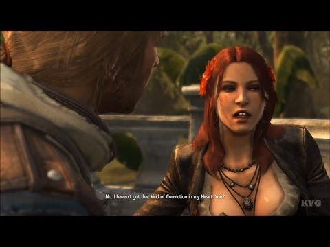 Assassins Creed 4: Black Flag   Ending HD