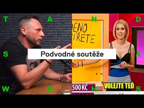 Jak fungovala Sexy game na Óčku? Moderátorky byly zavřené v paneláku v Budapešti… (Patreon bonus)