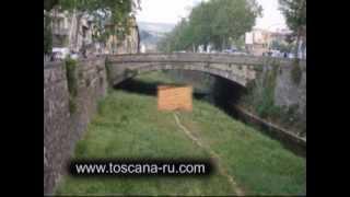 ТОСКАНА - земля искусств(На этом сайте вы сможете: заказать гида-экскурсовода на русском языке для индивидуальной или групповой..., 2012-05-02T19:42:29.000Z)