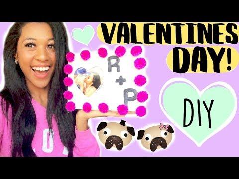 Valentine's Day DIY!