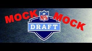 Mocking Mock Drafts