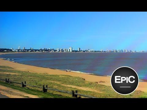 Ruta Interbalnearia IB (Montevideo-Punta del Este)  - Uruguay (HD)