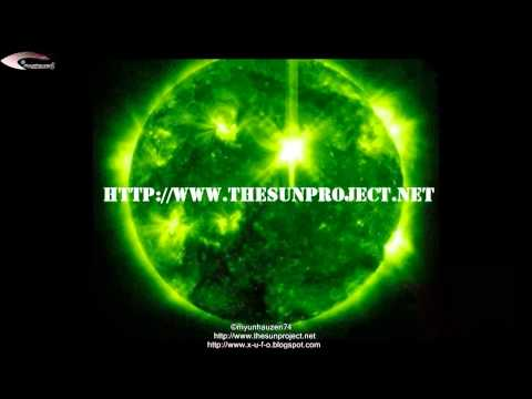2013 The UFO Project False Flag part 6 Extraterrestrial Intervention - A Delicate Situation -