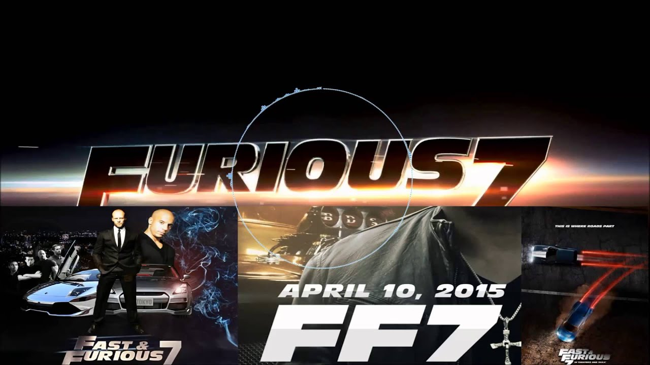 Rye Fast And Furious 7 Trailer