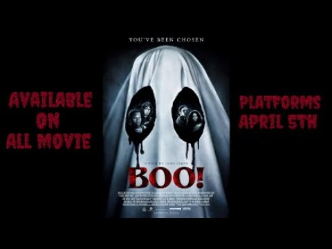 BOO! 2019 Horror/Drama Cml Theater Movie Review Mp3