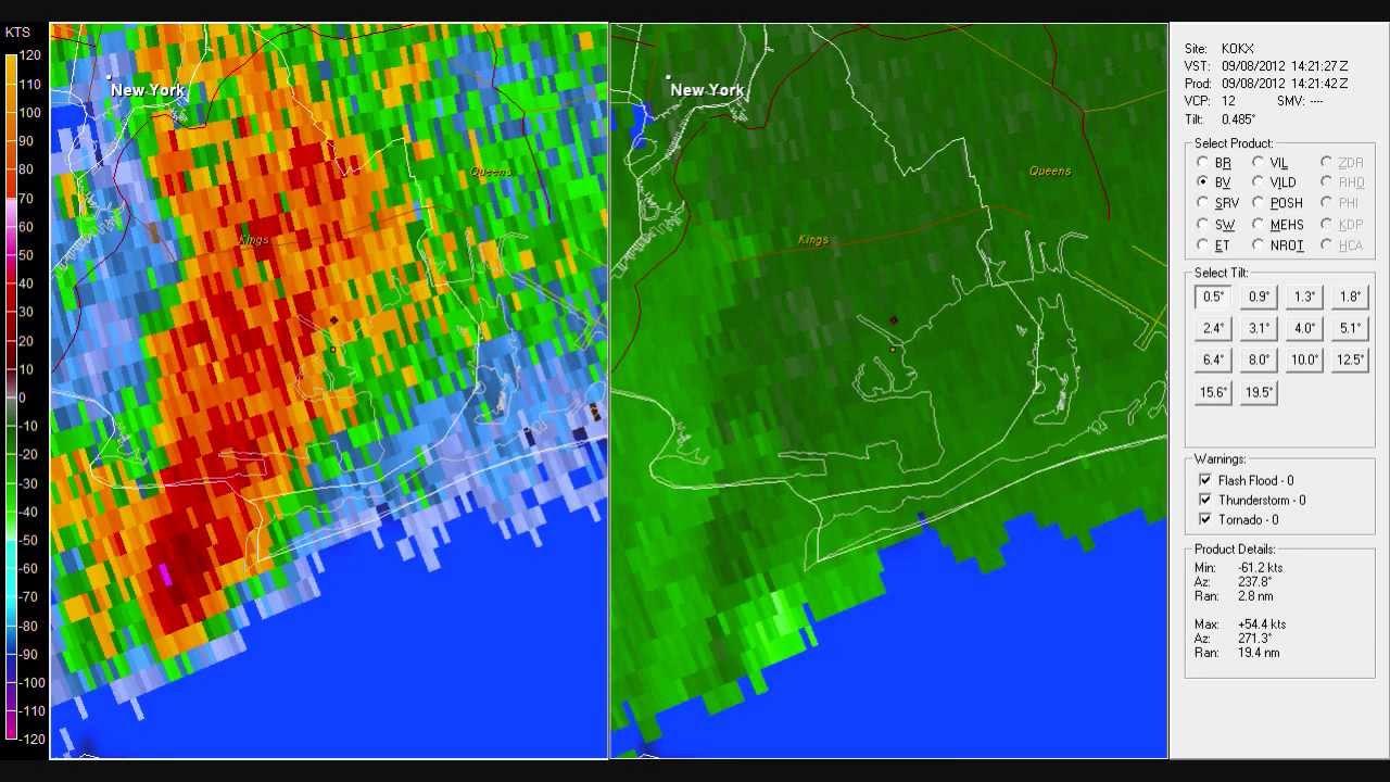Doppler Radar New York Tornado YouTube - Doppler radar buffalo new york