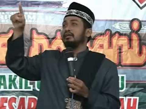 Ceramah Lucu Edy Rahmatullah Di TUBAN, Sebab Doa Ditolak, 2