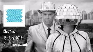 Baixar Pet Shop Boys - Fluorescent