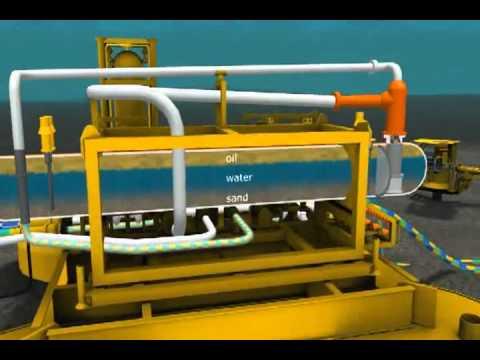Tordis - Subsea Processing