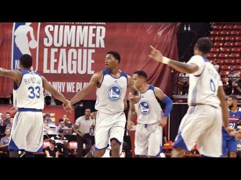 Summer League Spotlight: Damian Jones