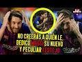 No creer  s a qui  n le dedic   Messi su nuevo y Peculiar festejo