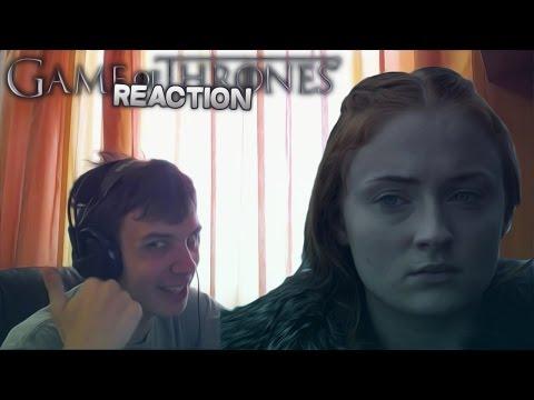 Кадры из фильма Игра престолов (Game of Thrones) - 1 сезон 6 серия