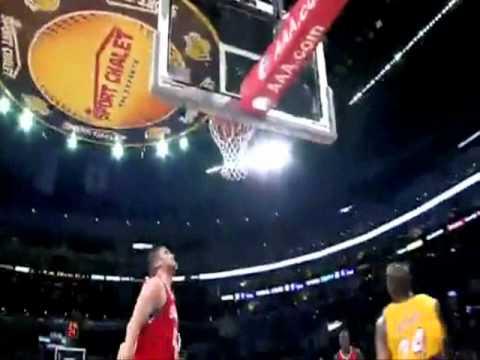 Kobe Bryant 2011 All Star Mix