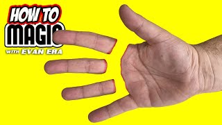 10 Magic Tricks with Numbers