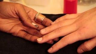 Drying Nails With Hairspray : Nail Care