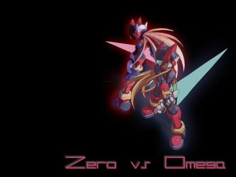 Pictures of Megaman Zero Omega Theme - #rock-cafe