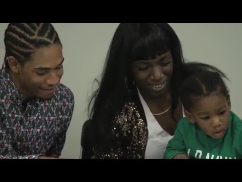 Intergenerational Mobility Project: Building Adult Capabilities for Family Success