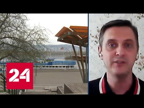 Число заразившихся коронавирусом в Красноярском крае растет, но люди не хотят сидеть дома