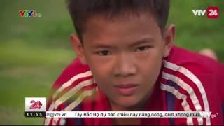 LỚP HỌC YOGA MIỄN PHÍ CHO NGƯỜI NHIỄM HIV - Tin Tức VTV24