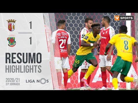 Braga Ferreira Goals And Highlights