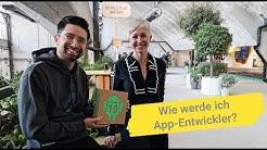 Wie werde ich App-Entwickler? | 'Frag doch Google' #18