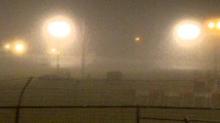 More from a foggy night of Super Modified Racing at Waterford May 28, 2011