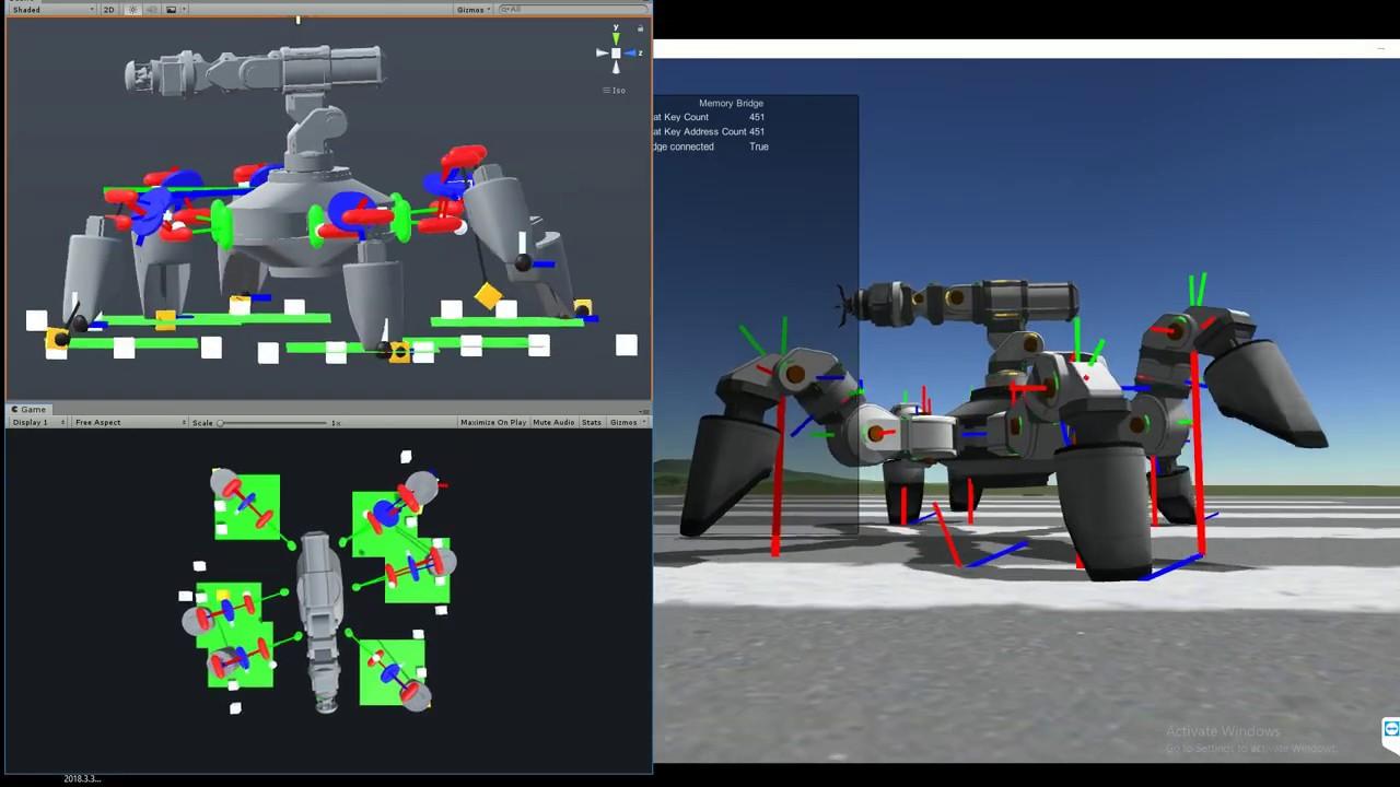 VR_Dev's Content - Kerbal Space Program Forums