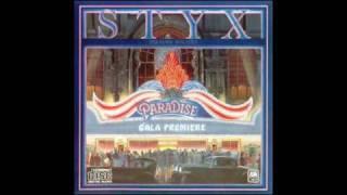 Styx State Street Sadie Paradise Theatre.