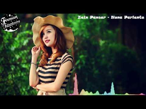 Zein Panzer - Nona Parlente Hip Hop Ambon [Musik Spectrum]