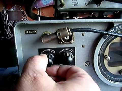 radio prijemnik R-313-M2