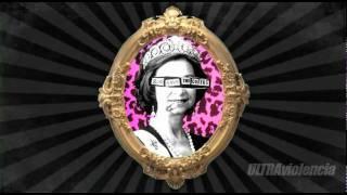 "GORE GORE GAYS feat. LUIS MIGUÉLEZ - ""ULTRAviolencia"" (BiTbear Reviolence)"